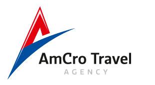 AmCro Travel Logo