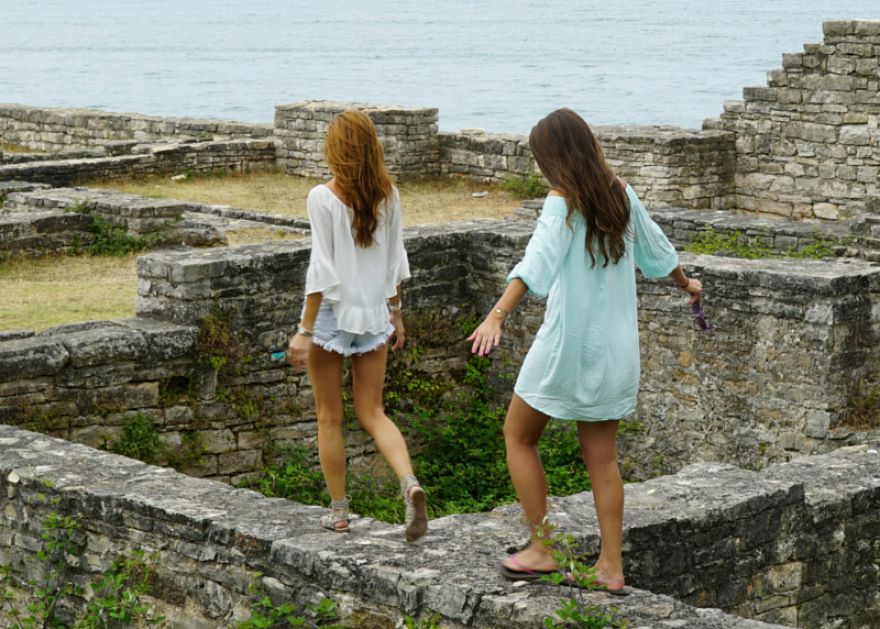 Share Istria with the WANDER WOMEN
