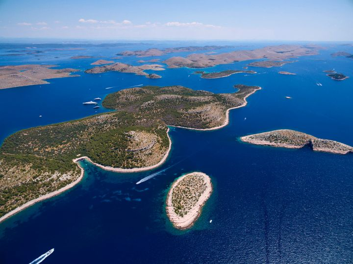 NP Kornati - Parks of Croatia